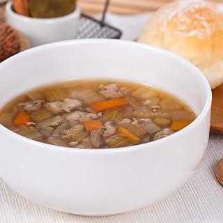 5minutes MEATS ハーブ香る挽肉とセロリのやさしいスープ 冷凍 スープ