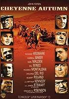 Cheyenne Autumn [DVD] [Import]