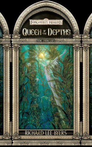 Queen of the Depths: Forgotten Realms (The Priests Book 4)