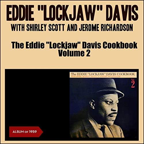 "Eddie ""Lockjaw"" Davis feat. Shirley Scott & Jerome Richardson"