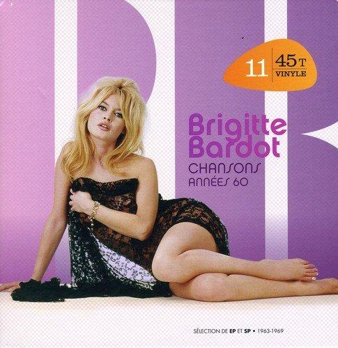 Chansons Années 60 (1963-1969) (coffret 11 CD)