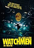 Watchmen – Deutsche Teaser Film Poster Plakat Drucken
