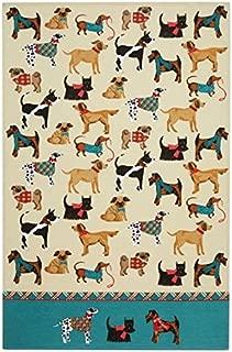 Ulster Weavers Hound Dogs Cotton Tea Towel