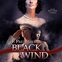 Black Wind (Secret History of the World)