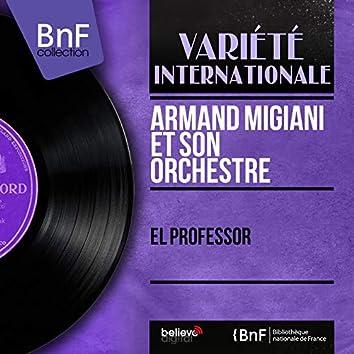 El Professor (feat. Anne Germain, Georges Grenu) [Mono Version]