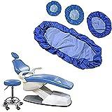 WLKQ 4 Piezas/Juego Asiento Dental A Prueba de...