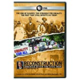 Reconstruction: America After The Civil War (2 Dvd) [Edizione: Stati Uniti] [Italia]
