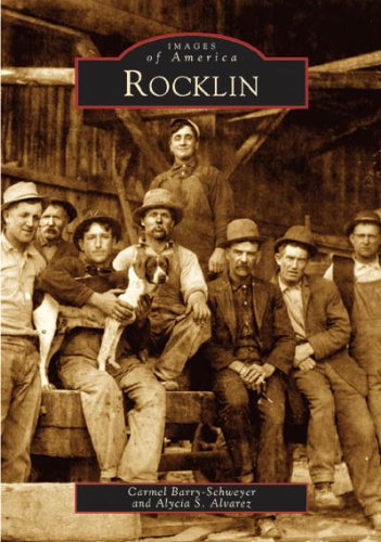 Rocklin (Images of America)