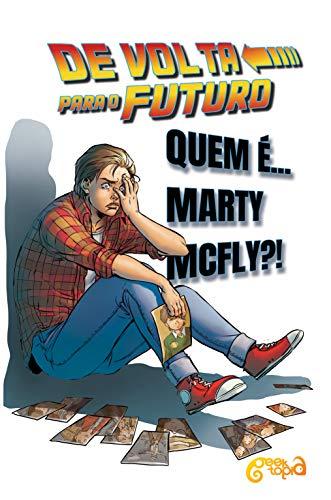 De volta para o futuro - volume 3