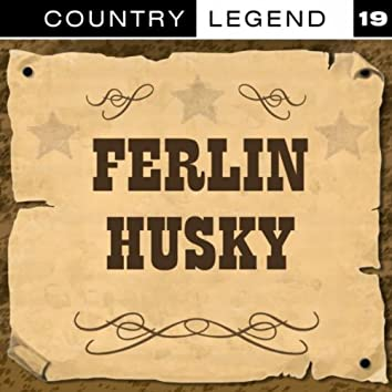 Country Legend Vol. 19