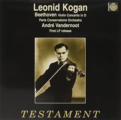Violin Concerto [Vinyl LP]