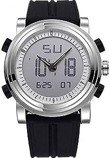Sinobi Sport Watch For Unisex Analog-Digital Resin - 9368