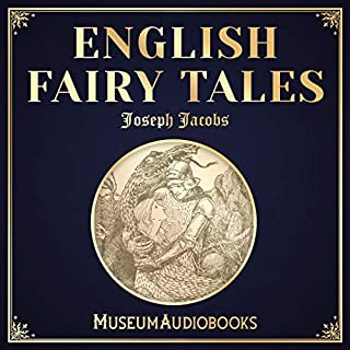 English Fairy Tales                   By:                                                                                                                                 Joseph Jacobs                               Narrated by:                                                                                                                                 Christine Dylan                      Length: 5 hrs and 30 mins     Not rated yet     Overall 0.0
