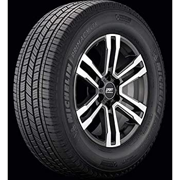 MICHELIN Primacy LTX All- Season Radial Tire-265/65R18 114T