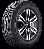 MICHELIN Primacy LTX All Season Radial Tire-265/65R18 114T 4-ply