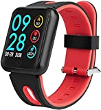 Smart Watch Fitness Activity Tracker Reloj contador de pasos,...