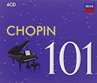 101 Chopin by 101 Chopin (2012-12-12)