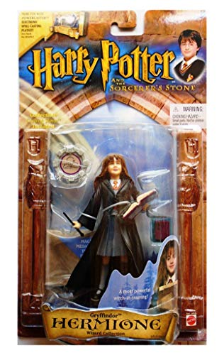 "Harry Potter Hermione Gryffindor 5"" Action Figure image"