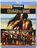 Ciudad de Dios (City Of God) (Cidade de Deus) Portuguese & Spanish Audio with Spanish Subtitles - IMPORT