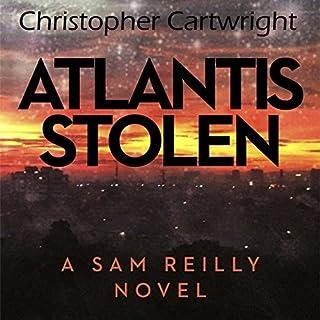 Atlantis Stolen cover art