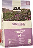 ACANA Lamb & Apple Dog Food 4.5 Pound Bag (Limited Ingredient Biologically Appropriate)
