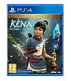Kena: Bridge of Spirits - Deluxe Edition - Special - PlayStation 4