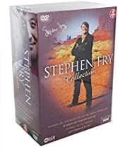 Stephen Fry Collection - 6-DVD Box Set ( Stephen Fry: The Secret Life of the Manic Depressive / Wagner & Me / Stephen Fry in America / Last Chance to See )