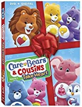 Care Bears And Cousins: Take Heart Digital