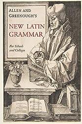 commercial Allen and Greenough's new Latin grammar latin grammar books