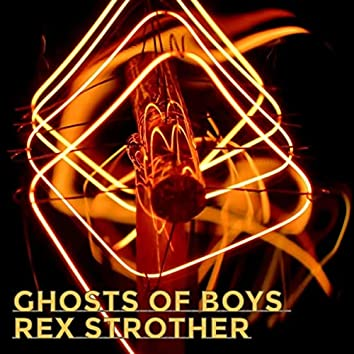 Ghosts of Boys