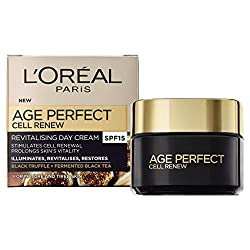 Instantly the skin feels softer, nourished and more comfortable Day after day, surface skin cells are renewed Radiance is regenerated, skin feels more toned and looks full of life L'Oréal are removing the cellophane wrapper from the packaging of all ...