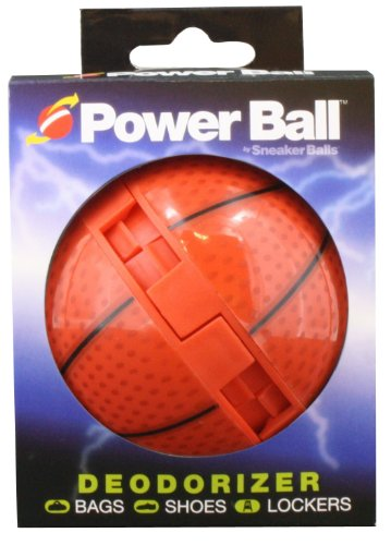 Sneaker Balls Sneaker Fresh und Clean Power Basketball