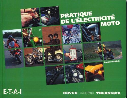 Pratique de l'électricité moto