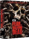 517dhA3cfaS. SL160  - Fear The Walking Dead Saison 3 : Retour dans l'Enfer mexicain, ce week-end sur AMC