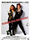 Recherche Susan Désespérément Affiche Cinéma Originale (Format 160x120 cm pliée)...