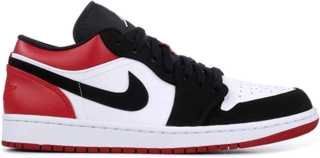 Nike Air Jordan 1 Low, Men's Basketball