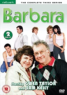Barbara - The Complete Third Series