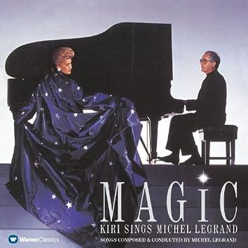 Legrand : Magic