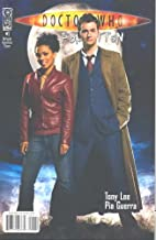 Doctor Who The Forgotten #1