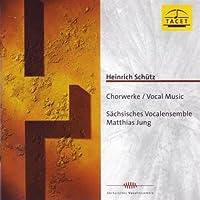 Choral Works (Chorwerke)