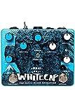 Old Blood Noise Endeavours Old Blood Noise Endeavors - Whitecap Asynchronous Dual Tremolo Pedal