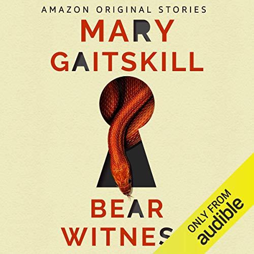 Couverture de Bear Witness