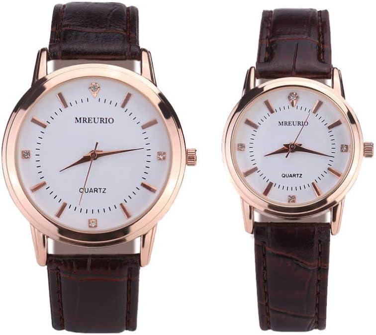 par de relojes para parejas