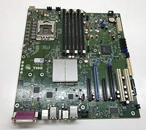 DELL XPDFK Precision Workstation T3500 Motherboard; Supported Processors: Intel Xeon 6-Core (X5670, X5650), Intel Xeon Quad Core (W3550, W3565, W3530, E5640, E5630, E5507), Intel Xeon Dual Core (W3505, W3503), Intel Xeon (W3680)