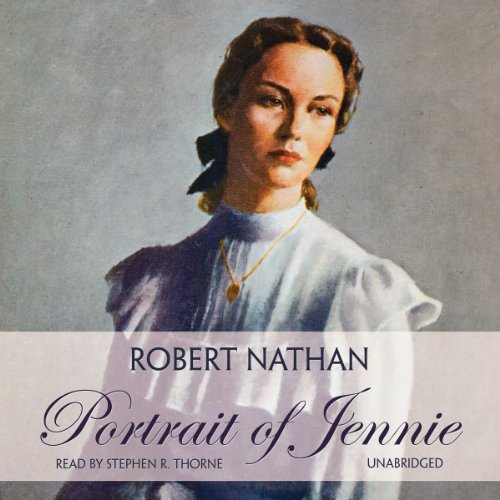 Portrait of Jennie cover art