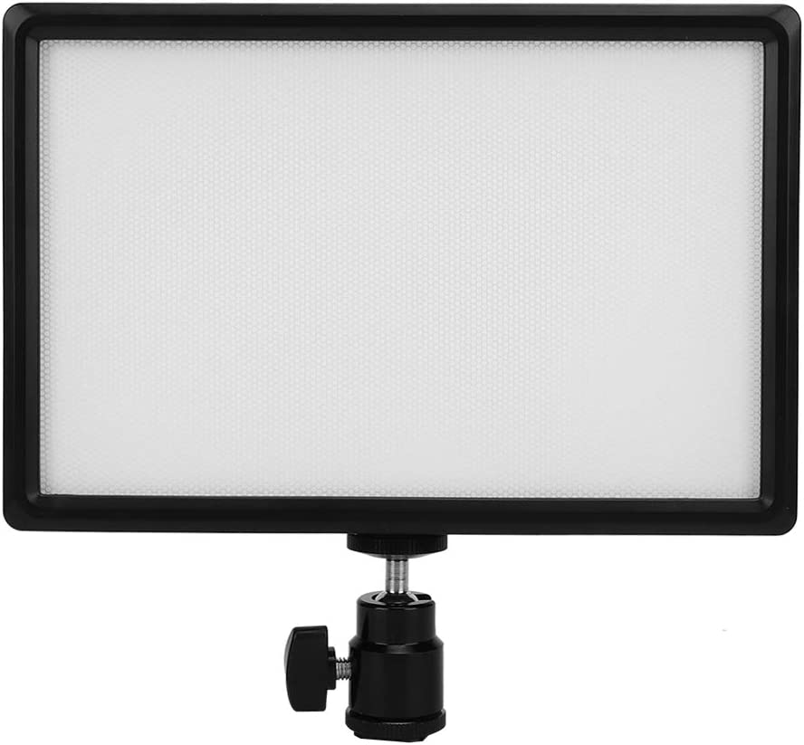 Bicaquu Fill Light Ringlight Flat Safety Soldering and trust Adjust LED Panel