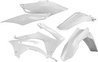 Acerbis 07-19 Honda CRF150R Plastic Kit (White)