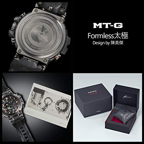 CASIO(カシオ)『G-SHOCKMT-G(MTG-B1000TJ)』