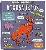 Dinosaurios (Pequeños exploradores)