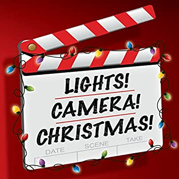 Lights! Camera! Christmas!